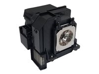 Brilliance by Total Micro Projector lamp (equivalent to: Epson V13H010L79, Epson ELPLP79)