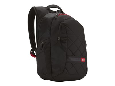 "Case Logic 16"" Laptop Backpack notebook carrying backpack"