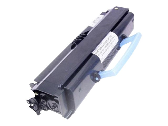 Dell The Use and Return Black Toner Cartridge - Schwarz - Original - Tonerpatrone - für Laser Printer 1710, 1710n; Personal Laser Printer 1700, 1700n