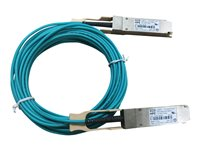 HPE X2A0 Active Optical Cable - Netzwerkkabel