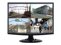 AVUE AVG22WBV-2D LCD display color 21.5INCH 420 TVL