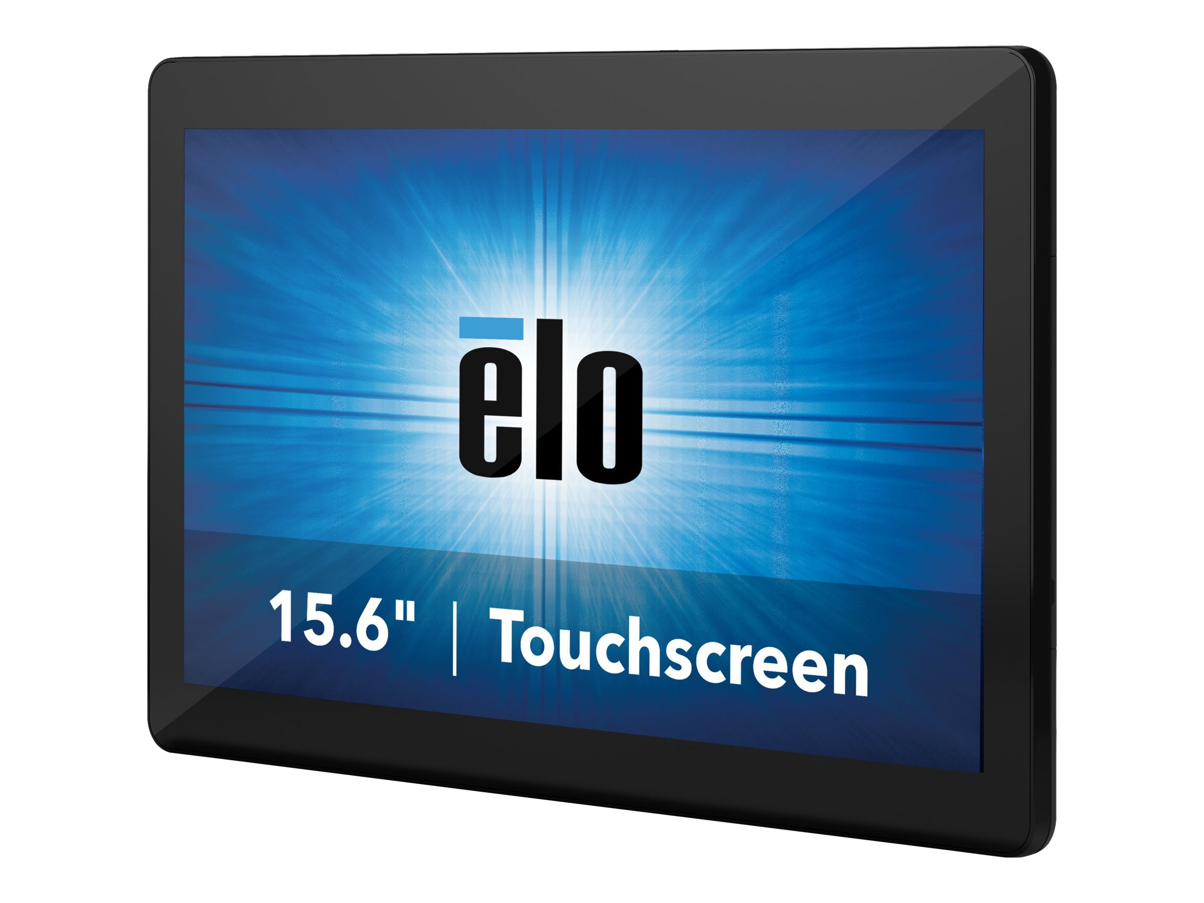 Elo I-Series 2.0, 39,6cm (15,6 Zoll), Projected Capacitive, SSD, 10 IoT Enterprise
