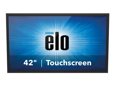 Elo 4243L IntelliTouch Dual Touch