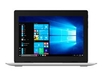 Lenovo IdeaPad D330-10IGM 81MD - Tablet