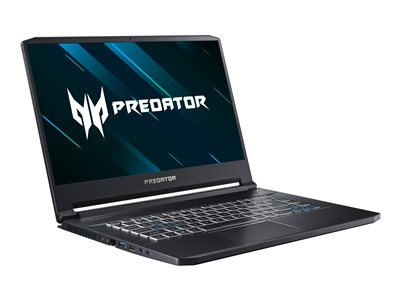 Predator Triton 500 15.6' I7-8750H 8GB 512GB RTX 2080 Windows 10 Home 64-bit