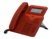 zCover gloveOne CI78BKFD Protection cover kit red for Cisco IP Phone