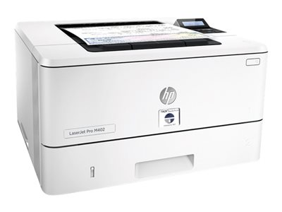 TROY MICR M402n Printer monochrome laser A4/Legal up to 40 ppm capacity: 350 sheets