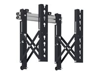 Neovo VWM-02 - Mounting component (2 mounting arms)