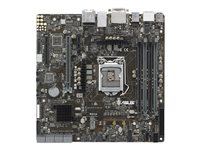 ASUS P10S-M WS - Motherboard