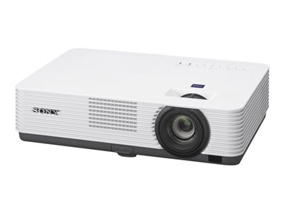 Sony VPL-DX221 3LCD projector portable 2800 lumens (white) 2800 lumens (color)