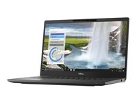 Dell Latitude 13.3' I7-8665U 16GB 512GB Intel UHD Graphics 620 Windows 10 Pro 64-bit