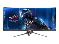 ASUS ROG SWIFT PG348Q LED monitor curved 34INCH 3440 x 1440 IPS 300 cd/m² 1000:1