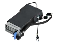 Picture of QCT - 2 x PCIe SSD bays assembly (above right PSU) (1HY9ZZZ033R)