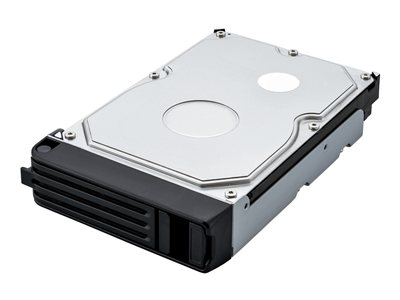 BUFFALO Hard drive 3 TB removable 3.5INCH SATA 3Gb/s