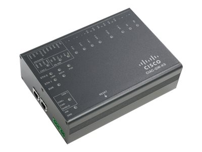 Cisco Physical Access Gateways Controller wired 10/100 Ethernet remanufactur