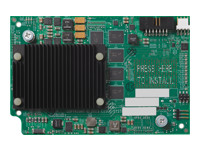 Cisco UCS Virtual Interface Card 1380 - Network adapter - 10 GigE, 40 Gigabit LAN, 10Gb FCoE - refurbished - for UCS B200 M3, B200 M4, B260 M4, C220 M4, C460 M4, Smart Play 8 B200, VDI C240 M4