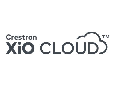Crestron XiO Cloud Provisioning and Management Service Premium Subscription license (1 year)