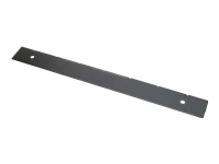Tripp Lite Wall Support Kit for 18 in. Cable Runway, Straight and 90-Degree - Hardware Included
