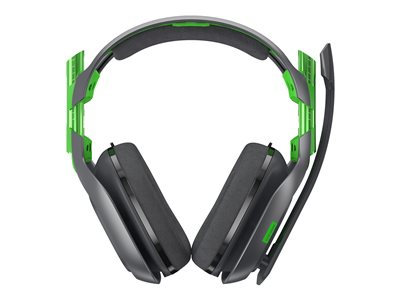 ASTRO A50 + Base Station For Xbox One headset full size 2.4 GHz wireless gray