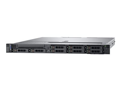Dell EMC PowerEdge R6515 Server rack-mountable 1U 1-way 1 x EPYC 7302P / 3 GHz  image