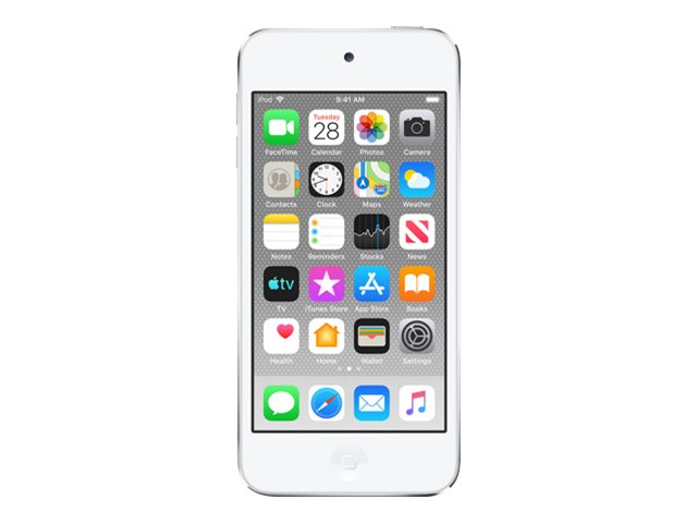 Image of Apple iPod touch - digital player - Apple iOS 13