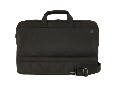 Tucano Dritta Notebook carrying case 17INCH black for Apple MacB
