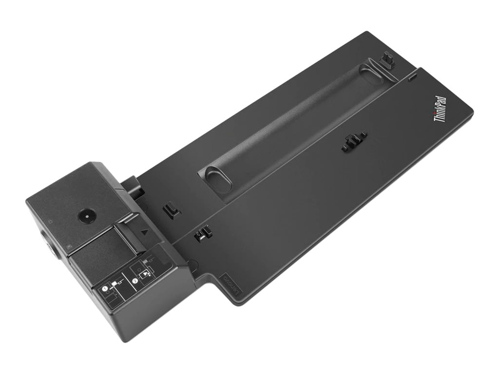 Lenovo ThinkPad Basic Docking Station - docking station - VGA, DP
