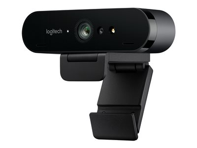 Logitech Pro Personal Video Collaboration Kit - Video conferencing kit
