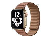 Apple 40mm Leather Link - Strap for smart watch