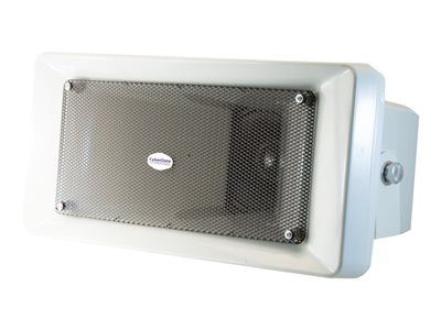 CyberData Singlewire InformaCast IP66 Outdoor Horn IP speaker for PA system