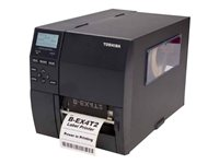 Toshiba TEC B-EX4T2 HS Label printer DT/TT 600 dpi up to 359.1 inch/min