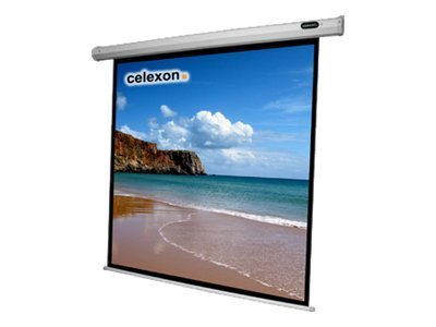 Economy electric screen écran de projection - 100 po (253 cm)