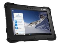 Zebra XSLATE L10 Tablet rugged Android 8.1 (Oreo) 128 GB eMMC 10.1INCH (1920 x 1200)  image
