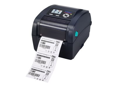 TSC TC210 Label printer DT/TT  203 dpi up to 359.1 inch/min USB 2.