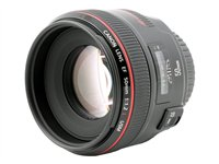 Zoom lens / EF 50mm F1.2L USM, Zoom lens / EF 50mm F1.2L USM