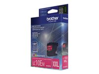 Brother LC-10EM Super High Yield magenta original ink cartridge