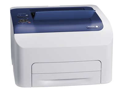 Xerox Phaser 6022/NI Printer color LED A4/Legal 1200 x 2400 dpi