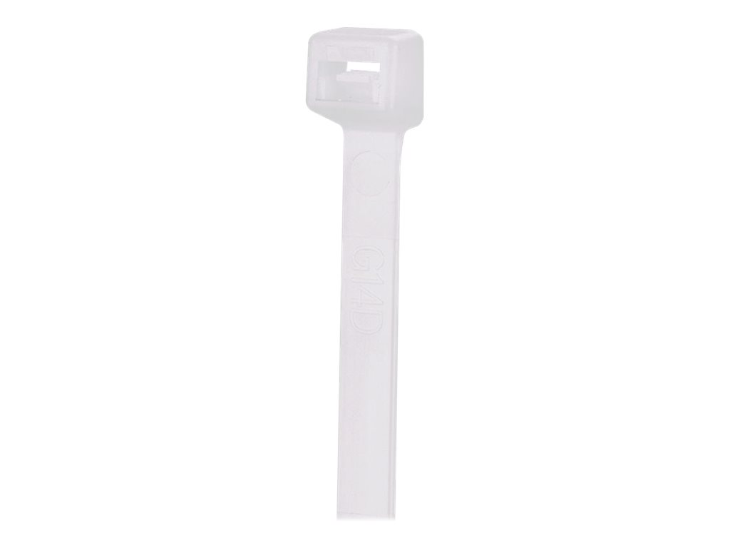 Panduit Stronghold S14-120-TL - cable tie
