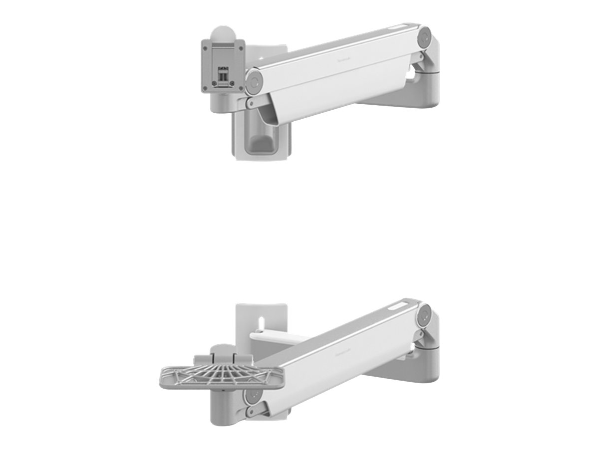 Humanscale ViewPoint Technology Wall Station V6 - mounting component