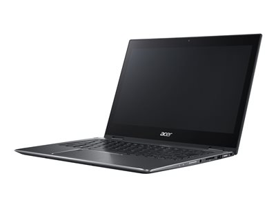 Acer Spin 5 SP513-52N-52VV Flip design Core i5 8250U / 1.6 GHz Win 10 Pro 64-bit 8 GB RAM