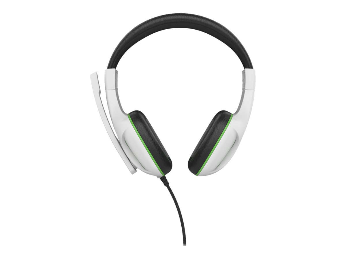Ultron ULTRAFORCE H5 - Headset - Full-Size - kabelgebunden