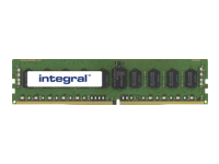 Integral - DDR4 - 32 GB - LRDIMM 288-pin - 2133 MHz / PC4-17000 - CL15 - 1.2 V - Load-Reduced - ECC