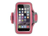 Belkin Slim-Fit Plus Armband - Arm pack for cell phone - neoprene