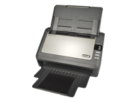 Xerox DocuMate 3120 - Document scanner - Duplex - 216 x 965 mm - 600 dpi - up to 20 ppm (mono) / up to 20 ppm (colour) - ADF (50 sheets) - up to 3000 scans per day - USB 2.0