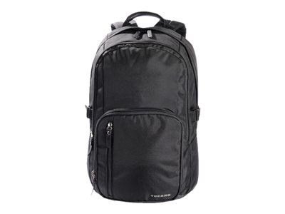 Tucano Centro Pack Notebook carrying backpack 15.6INCH black
