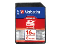 Verbatim - Flash memory card