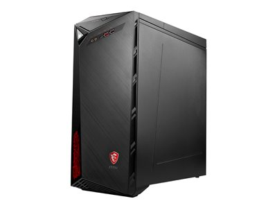 MSI Infinite 8RC 444EU Tower I7-8700 16GB 2.512TB Windows 10 Home 64-bit