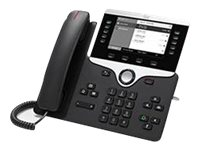 Cisco IP Phone 8811 - VoIP phone (CP-8811-K9)
