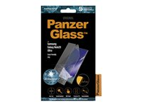 PanzerGlass Case Friendly for Samsung Galaxy Note20 Ultra, Note20 Ultra 5G