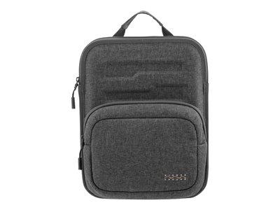 Higher Ground Capsule Plus Notebook carrying case 11INCH gray